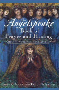 Angelspeake-Book of Prayer and Healing