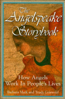 Angelspeake Storybook - ebook