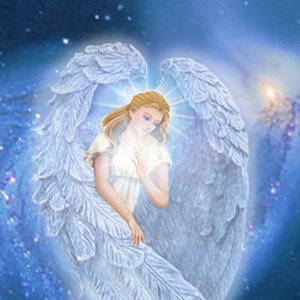talk to your angels