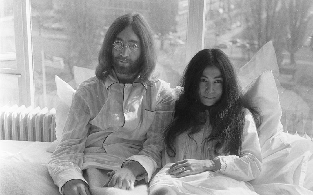 John Lennon ~ Beatles Band, Songwriter & Singer