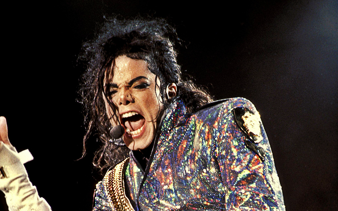 Michael Jackson – Songwriter, Singer