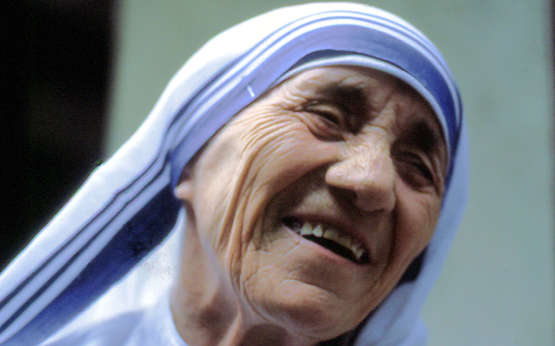 Mother Teresa of Calcutta –Saint