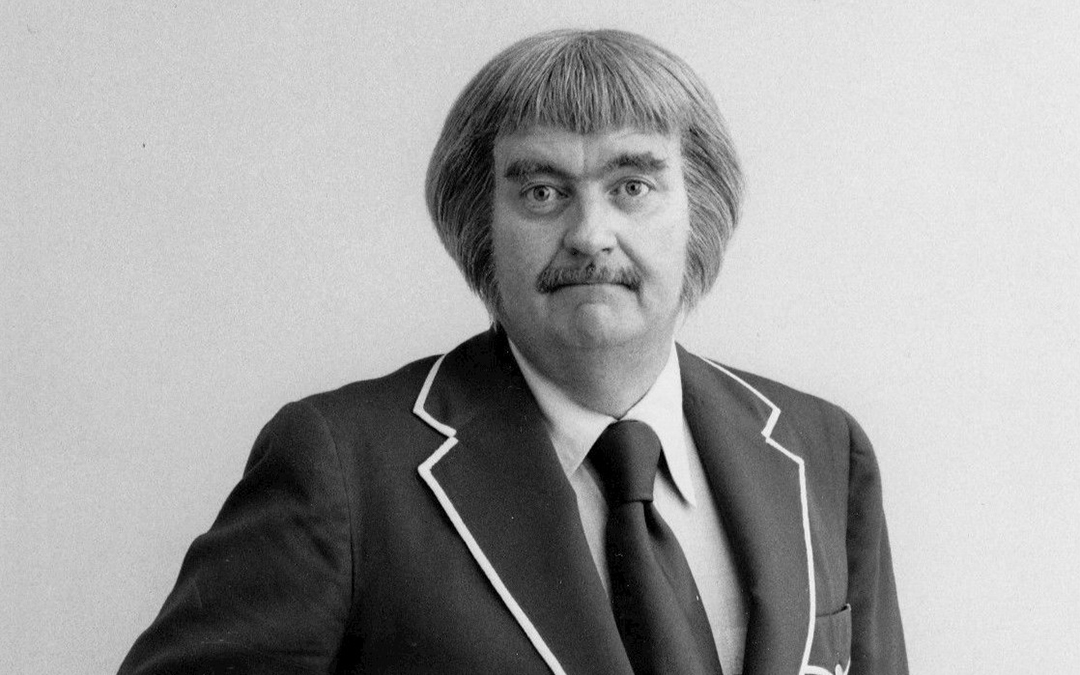 Captain Kangaroo ~ Children's TV Character